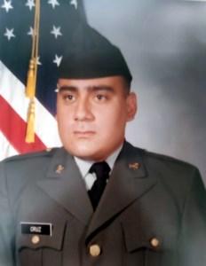Francisco  Cruz Jr.