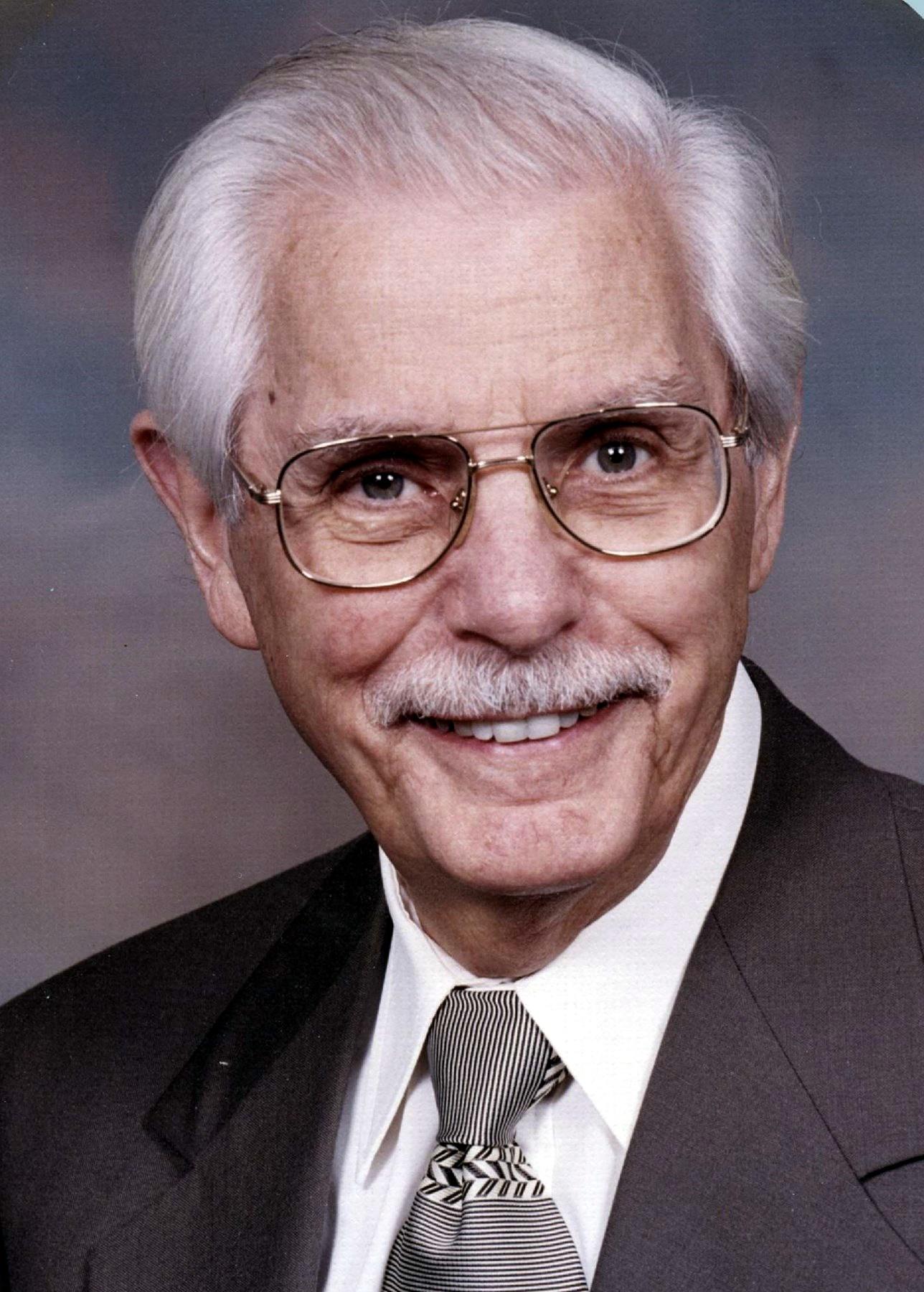 Edward J.  McCool