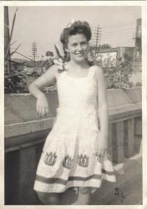 June Constance  Baldock