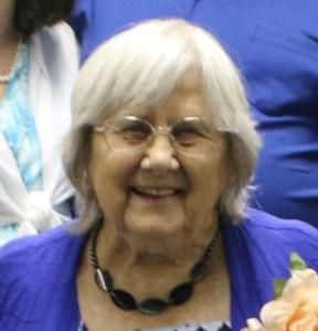 Hilda Ann  Walker