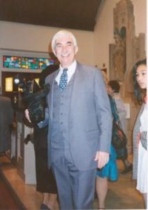 Thomas  Magee Sr.