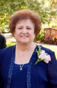 Gloria Maria  Soares