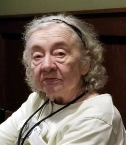 Lois Jean  Tyge