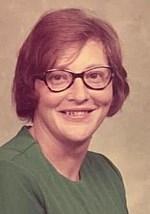 Mary Ailey