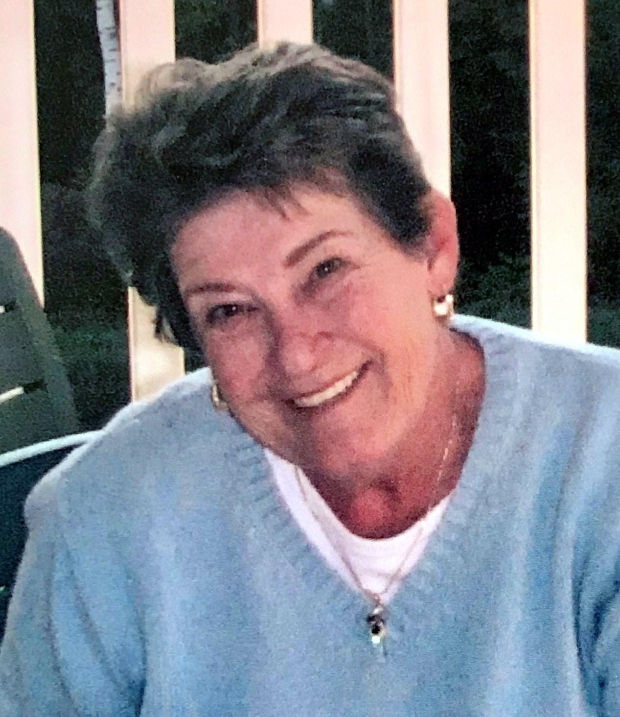 Carol Maude  Blossey