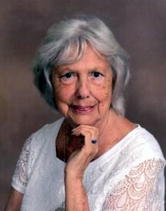 Hazel Elizabeth  Adams
