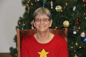 Donna Marie  (Holschen) Kaufman