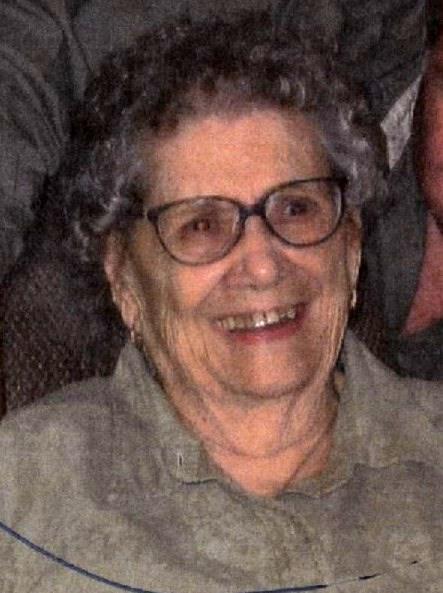 Martha E.  Langford