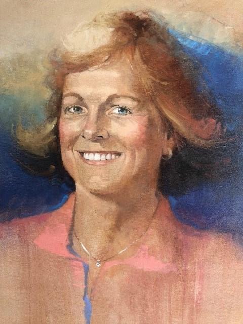 Billie Strobel  Lesemann