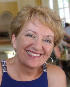 Carol May  Cochrane