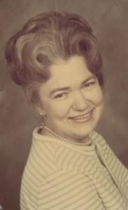 Martha Ruth  Flinchum