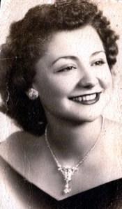 Gladys D.  Ward