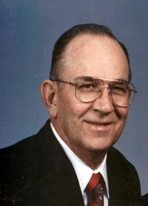 George Campbell  Corley