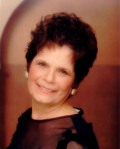 Lulu Blanche  Ginn
