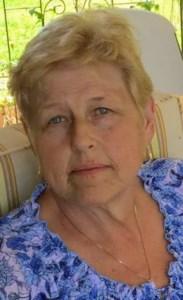 "Judith ""Judy"" Marie  Ellis"