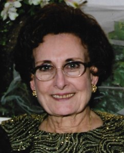 Anna L  Todora