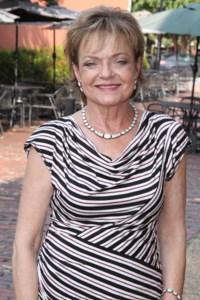 Annette Paige  Lewis