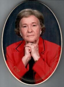 Marie Christina  McDonald