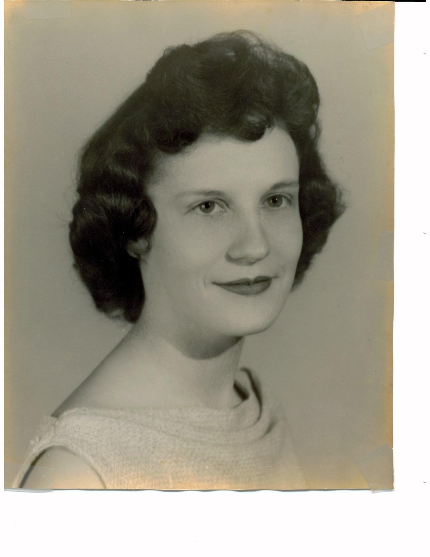 Dorothy Meetze  Lovett
