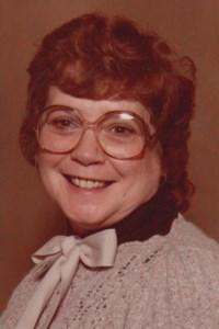Ruth Ethel  Shope