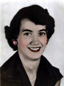 Georgia E.  Mica