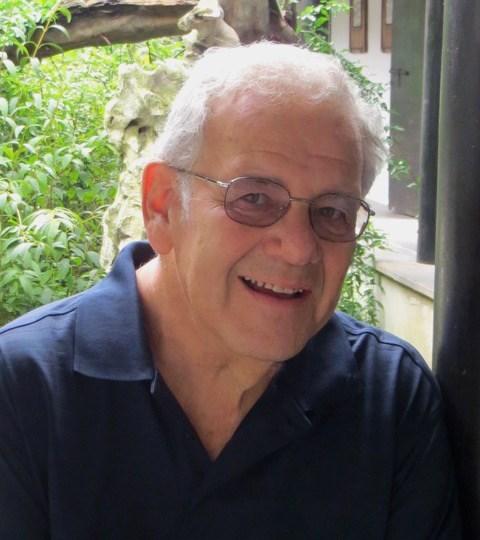 Dennis Martin  Sokol