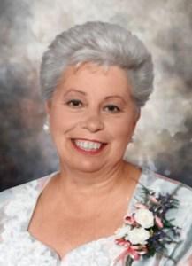 Hilda Gertrude  Stanford