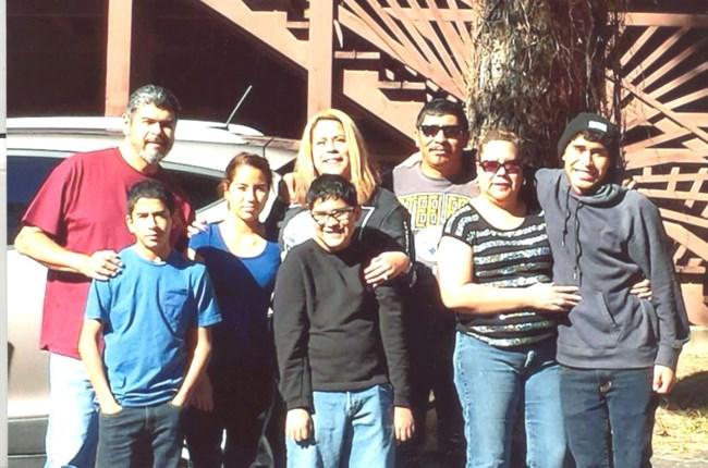 Alberto Seanez Obituary - El Paso, TX
