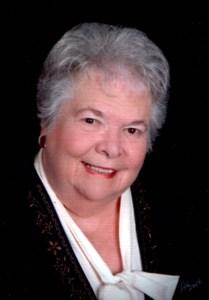 Mary Katherine  Cash