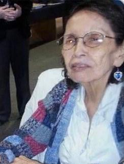 Linda Jean  Charley