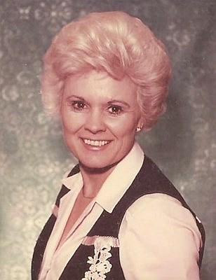 Faye Nichols