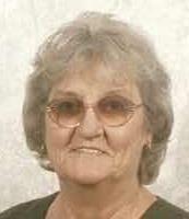 """Dolores """"Dee"""" Ann  (Eidson) Kenner"""