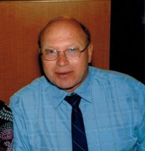 Terry E.  Oden