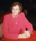 Geraldine Wieters