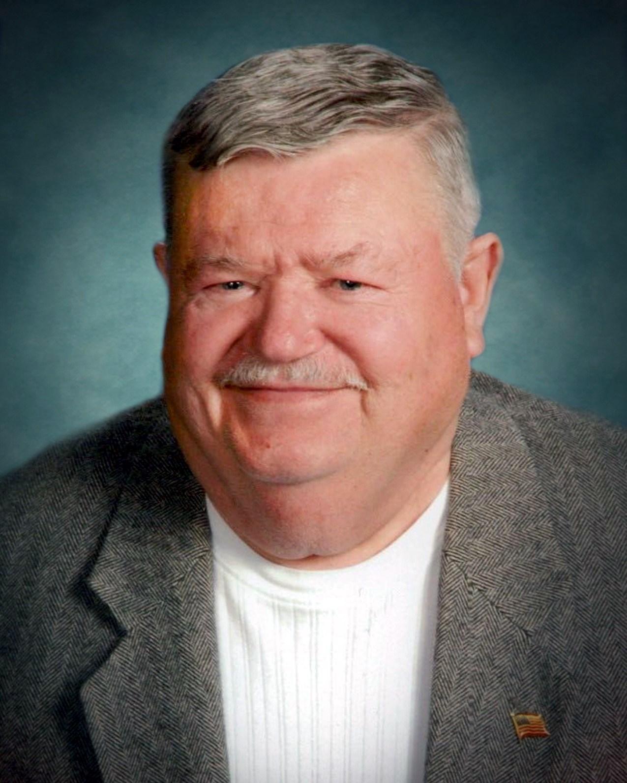 Wayne D.  Schonabaum