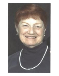 Virginia Carole  Lias