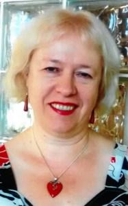 Tatiana  Odintsova