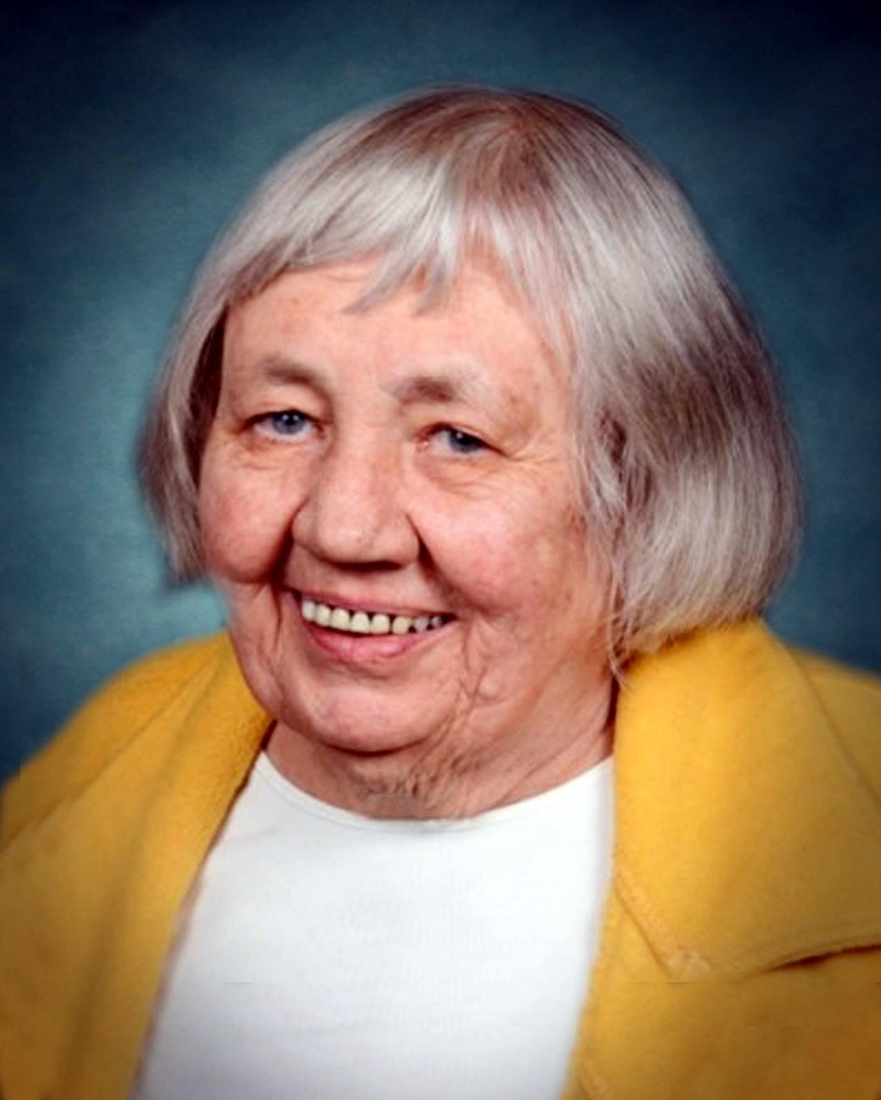 Pauline L.  Burgdorf
