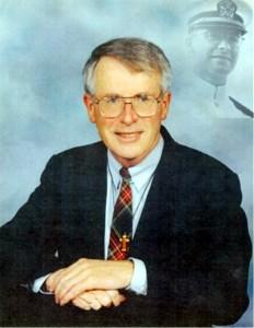 James Robert  ALBRIGHT
