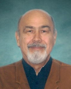 Stephen R.  Endress