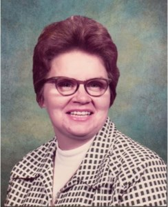 Jeanette L  Colby