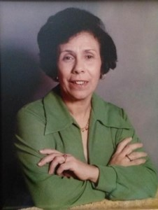 Maria Del Carmen  Rodriguez