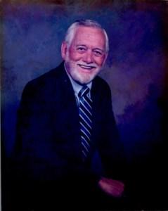 Harold V.  Baggett