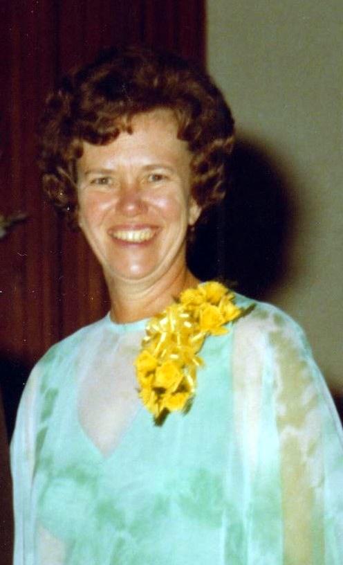 Beverly O.  Clark