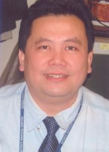Allen K  So