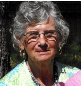 Agnes Marie  Rusticus