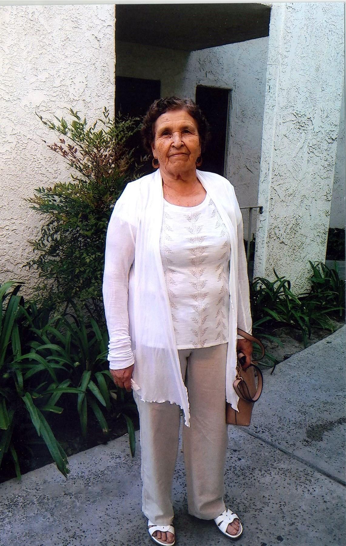 Maria Guadalupe  Haro Carlos