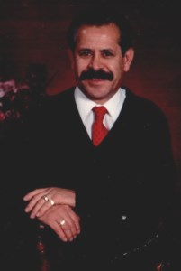 Arturo Rafael  ARMENDARIZ