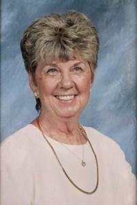 Linda Dickson  Layton