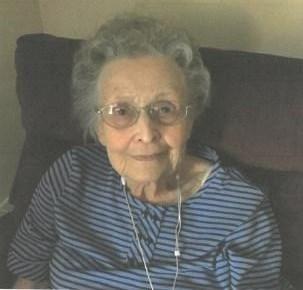 Mary Mabel  Payne